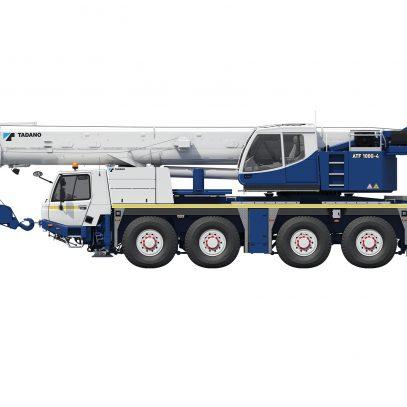 ATF-100G-4.3
