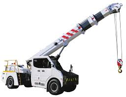TRT PICK AND CARRY CRANES
