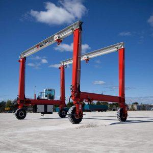australia-rubber-tyred-gantry-cranes